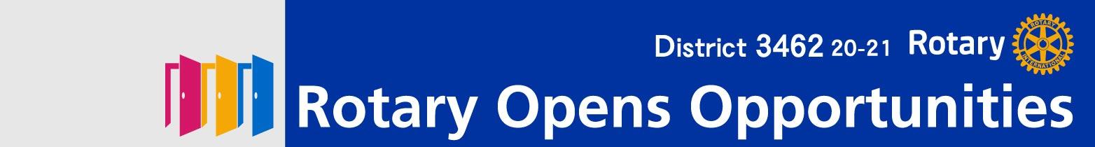 Rotary國際扶輪3462-2021